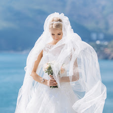 Fotografer pernikahan Vladimir Popovich (valdemar). Foto tanggal 17.03.2017
