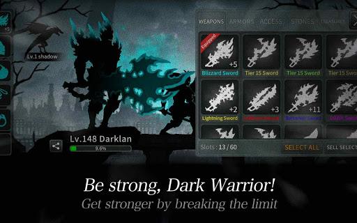 Dark Sword screenshots apkspray 17
