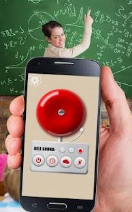 Školní Zvonek Zvuk - náhled