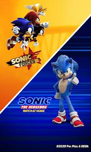 Sonic Forces MOD APK (Unlimited Money) 1