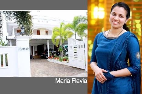 Maria Flavia - náhled