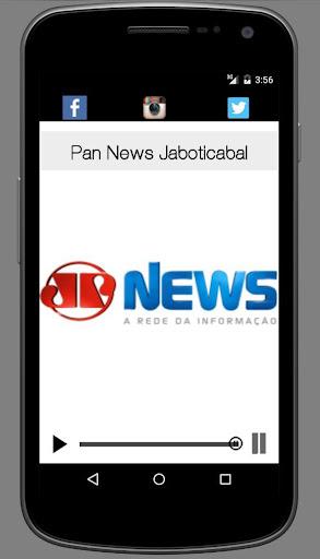 JP News Jaboticabal-SP
