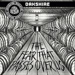 The Fear That Passes Over Us Bourbon Barrel Barleywine