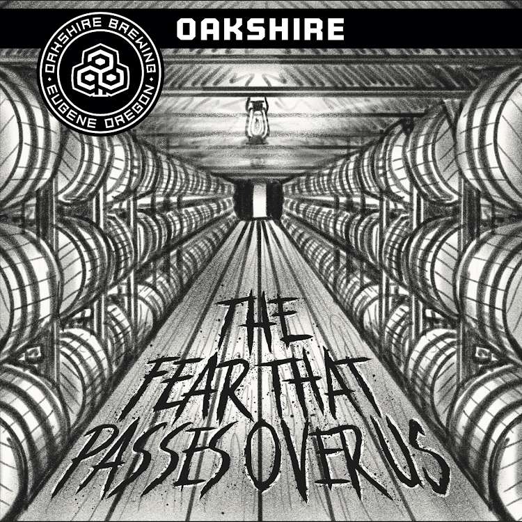 Logo of The Fear That Passes Over Us Bourbon Barrel Barleywine