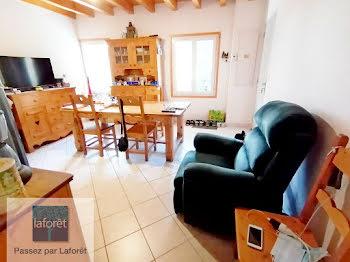 appartement à Sainte-Hélène-sur-Isère (73)