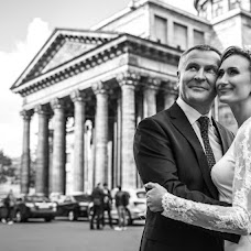 Wedding photographer Petr Letunovskiy (Letunovskiy). Photo of 31.10.2017
