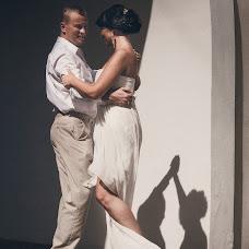 Wedding photographer Kristina Girovka (girovkafoto). Photo of 18.11.2015
