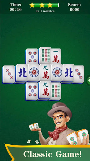 Mahjong Master screenshots 1