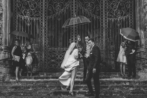 Fotógrafo de bodas Patricia Llamazares (llamazaresfoto). Foto del 12.09.2017