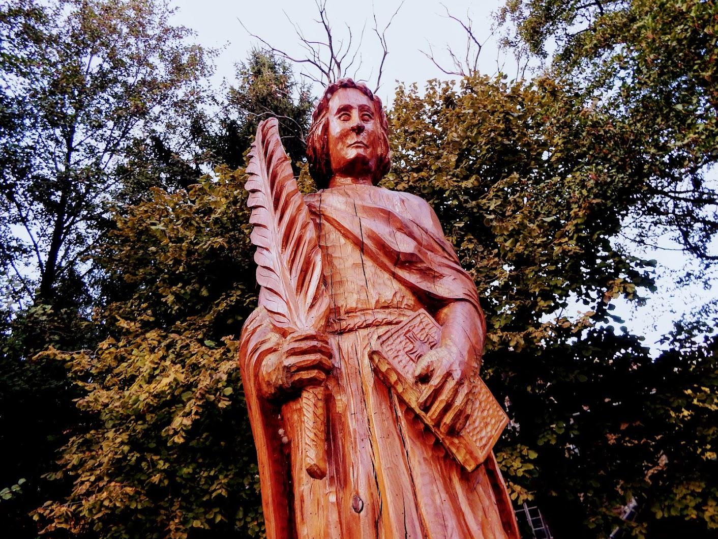 Velem - Szent Vitus