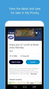 O2 Priority- screenshot thumbnail