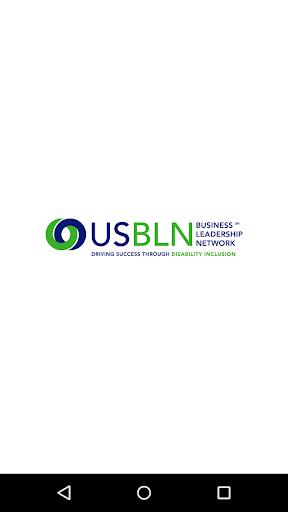 USBLN 2015 Conference App