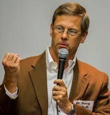 Dr Doug McGuff