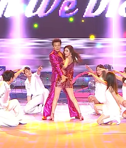 park jin young sunmi 2020 kbs song festival manner hands KBSWorld yt