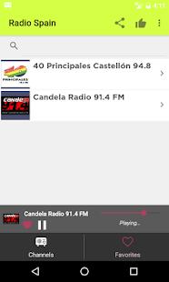 App Radios de España Gratis APK for Windows Phone