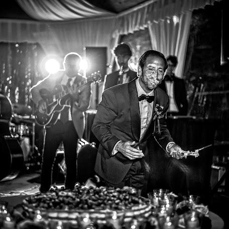 Wedding photographer Andrea Pitti (pitti). Photo of 12.12.2017