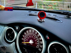 MINI RH16 くーぱーのカスタム事例画像 ポンコツに乗ってるポンコツ笑さんの2020年07月28日13:24の投稿