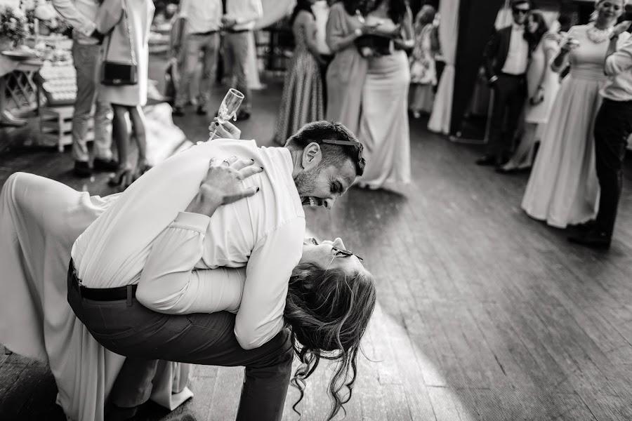 Wedding photographer Tanya Bogdan (tbogdan). Photo of 01.10.2018
