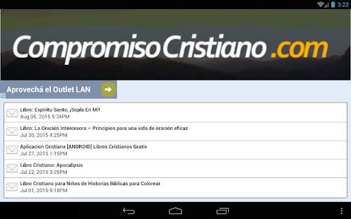 Compromiso Cristiano- screenshot thumbnail