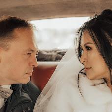 Wedding photographer Anna Khassainet (AnnaPh). Photo of 09.02.2018