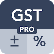 GST Calculator Pro - Tool