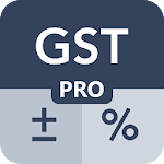 GST Calculator Pro - Tool Icon
