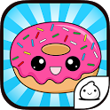 Donut Evolution Clicker icon