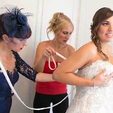 Wedding photographer Laura Caini (lauracaini). Photo of 09.03.2018