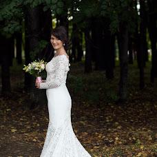 Wedding photographer Mariya Shalimova (Shalimova). Photo of 24.11.2015
