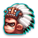 Fishing Monkey icon