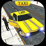 City Taxi Driver Crazy Rush: Modern Cab Simulator file APK Free for PC, smart TV Download