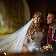Wedding photographer Viktor Osin (osin). Photo of 02.02.2015