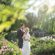 Wedding photographer Yana Tkachenko (yanatkachenko). Photo of 27.06.2017