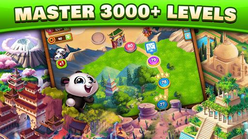 Download Panda Pop - Bubble Shooter Game. Blast, Shoot Free MOD APK 7