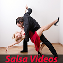 Salsa Videos icon
