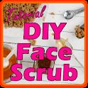 DIY Face Scrub icon