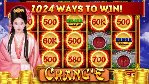 Dragon 88 Gold Slots - Free Slot Casino Games screenshots 20