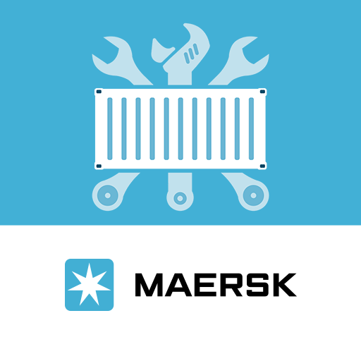 M&R Reefer Containers Android APK Download Free By A.P. MØLLER - MÆRSK A/S