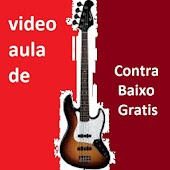 Video Aula Contra Baixo Gratis