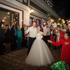 Wedding photographer Vyacheslav Fomin (VFomin). Photo of 04.10.2017