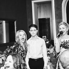 Wedding photographer Aleksandr Lizunov (lizunovalex). Photo of 04.04.2017