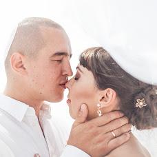 Wedding photographer Nastasiya Gusarova (nastyagusarova). Photo of 30.01.2018