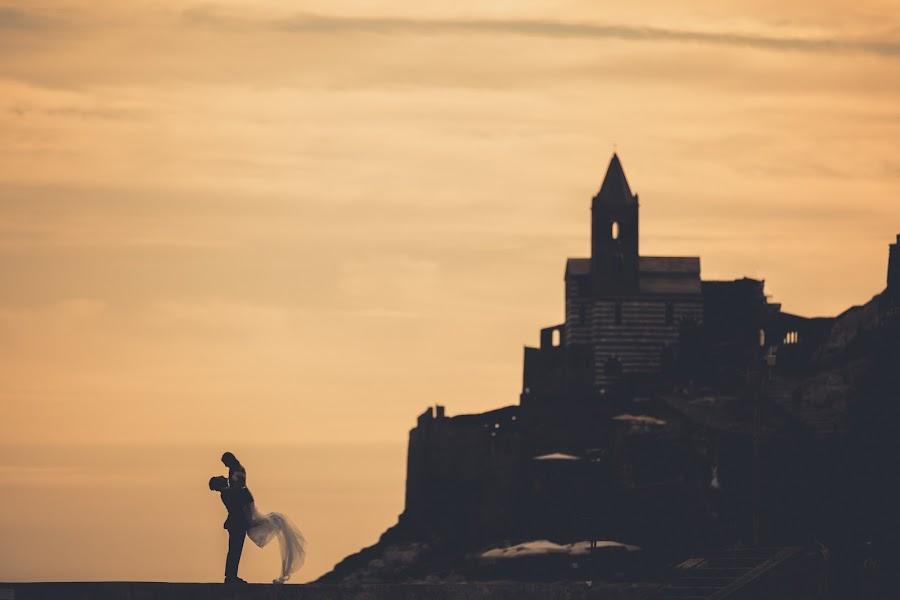 Wedding photographer Alessandro Colle (alessandrocolle). Photo of 05.06.2018