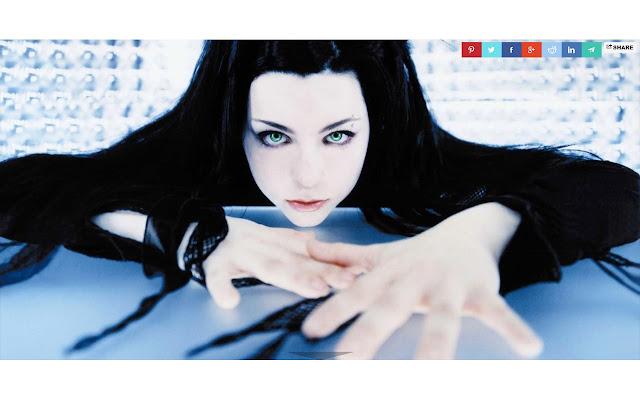 Evanescence Tab