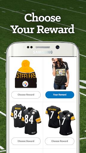 Pittsburgh Football Rewards hack tool