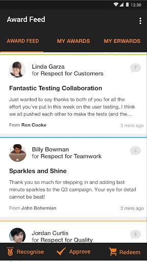 商業必備免費app推薦|Globoforce Mobile線上免付費app下載|3C達人阿輝的APP