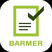 [frei_marker]BARMER Service-App