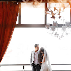 Wedding photographer Andrey Solovev (andrey-solovyov). Photo of 13.11.2015