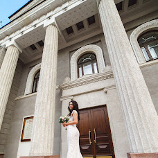 Wedding photographer Andrey Zhvakin (andy-z-z). Photo of 03.11.2016