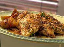 Great Marinade For Grilling Chicken Etc. Recipe